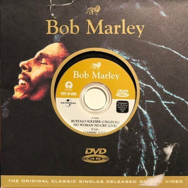 Bob Marley - The Platinum Collection