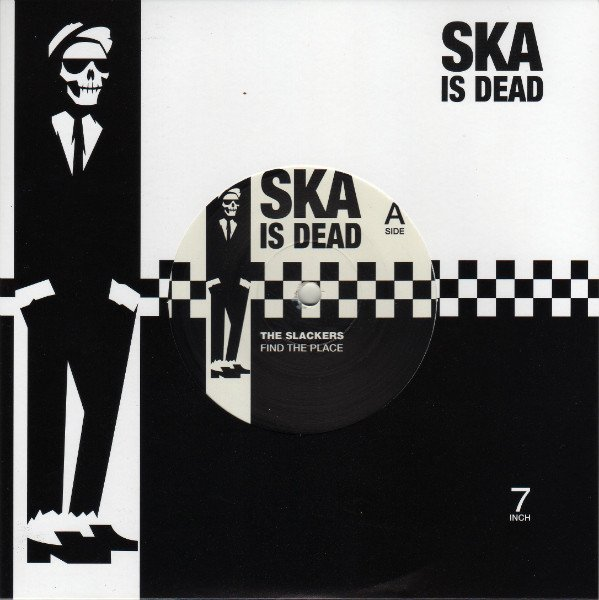 Bomb The Music Industry - Ska Is Dead Vol. 1, #6