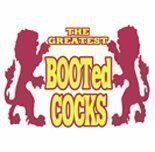 Booted Cocks - The Greatest
