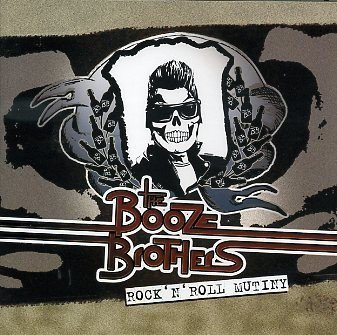 Booze Brothers - Rock