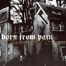 Born From Pain - Sands Of Time