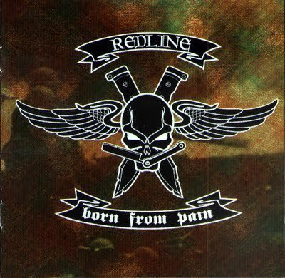 Born From Pain - Swift, Silent, Deadly.