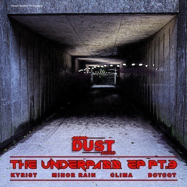 Boycot - The Underpass EP Pt.3