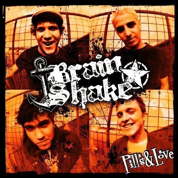 Brain Shake - Pills & Love