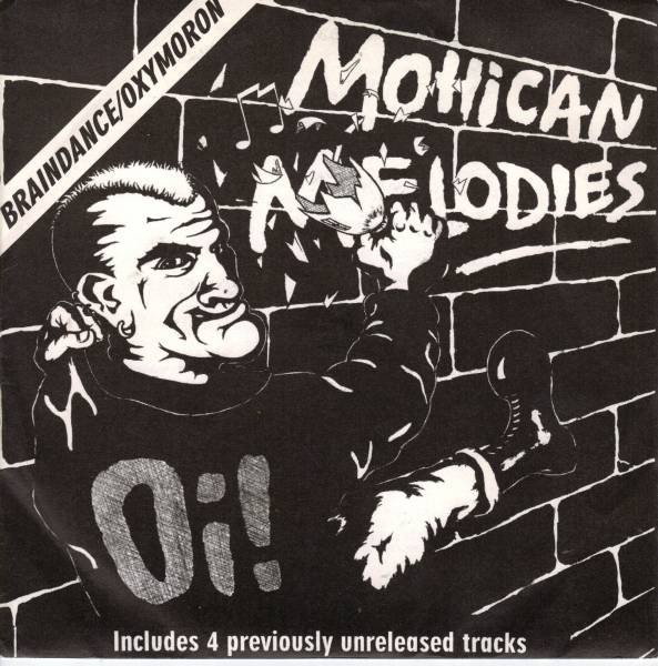 Braindance V/s Oxymoron - Mohican Melodies