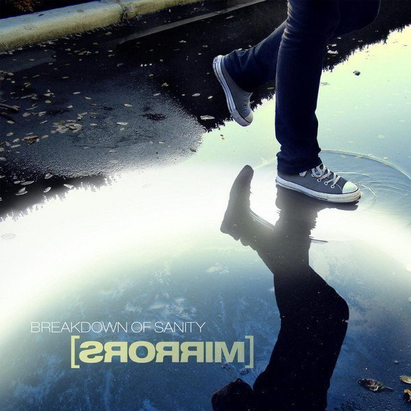 Breakdown Of Sanity - Mirrors