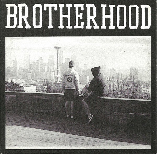 Brotherhood - Words Run...As Thick As Blood!