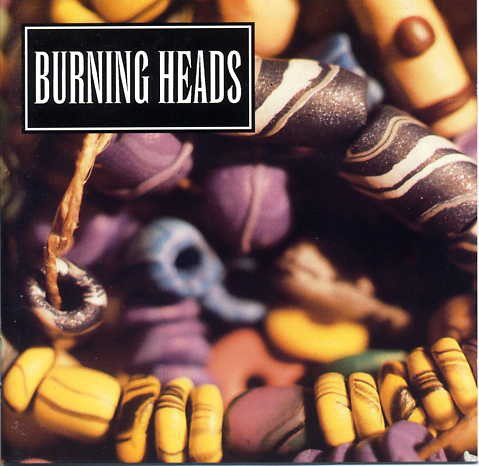 Burning Heads - Dive