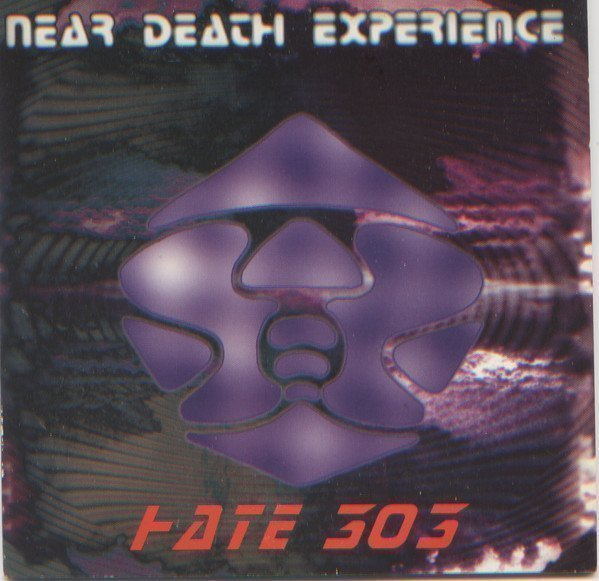 Burning Heads / Near Death Experience - Hate 303