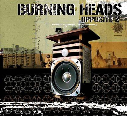 Burning Heads - Opposite 2