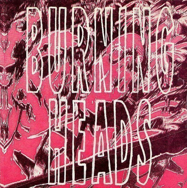 Burning Heads / Thompson Rollets - Hey You