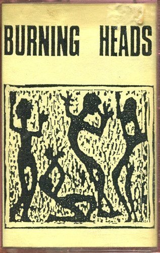 "Burning Heads / Thompson Rollets - ""Love"" ""Hate"""