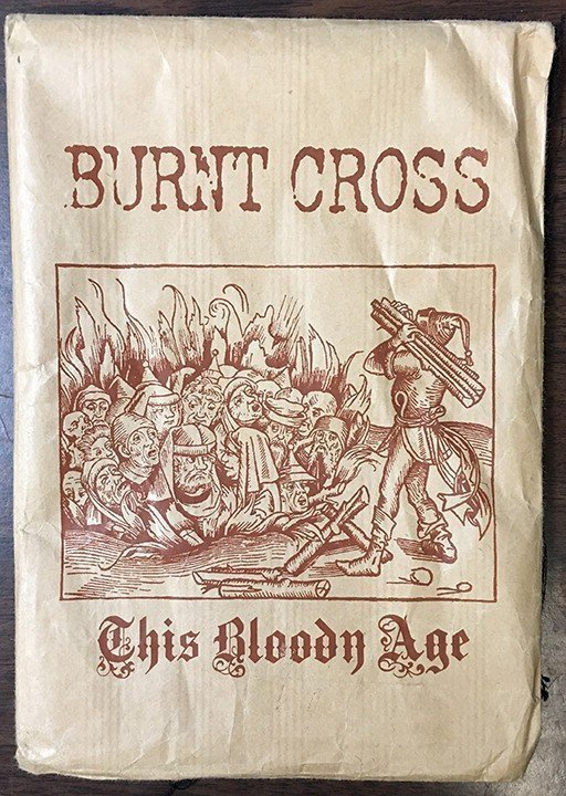 Burnt Cross V/s Auk - This Bloody Age