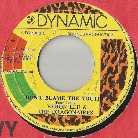 Byron Lee And The Dragonaires - Don