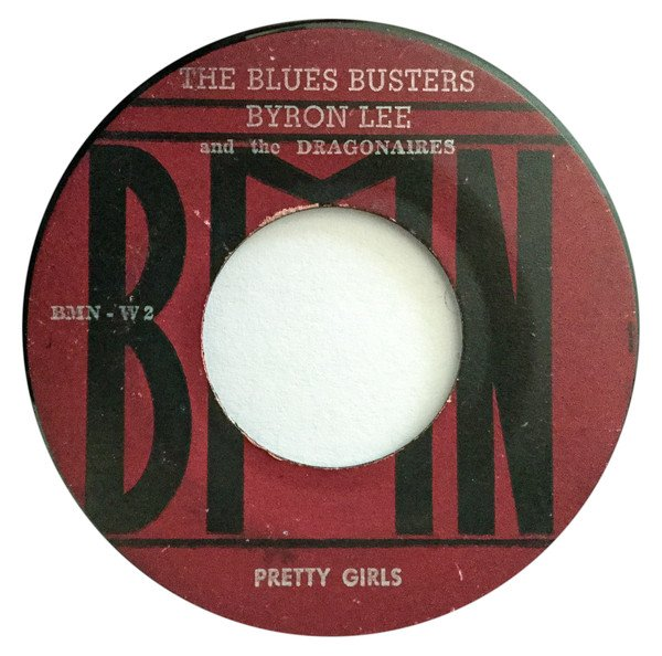 Byron Lee And The Dragonaires - I