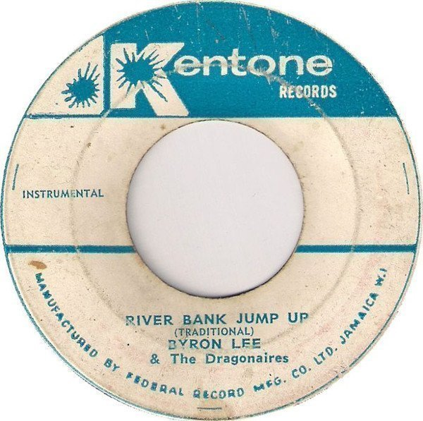 Byron Lee And The Dragonaires - River Bank Jump Up