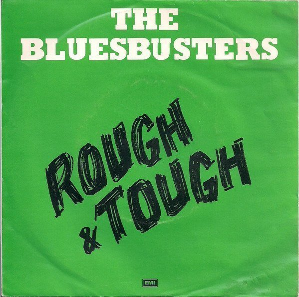 Byron Lee And The Dragonaires - Rough & Tough