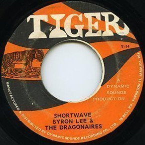 Byron Lee And The Dragonaires - Shortwave / Superior
