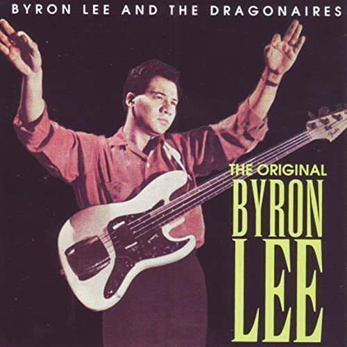 Byron Lee And The Dragonaires - The Original Byron Lee Vol.1