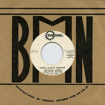 Byron Lee And The Dragonaires - There