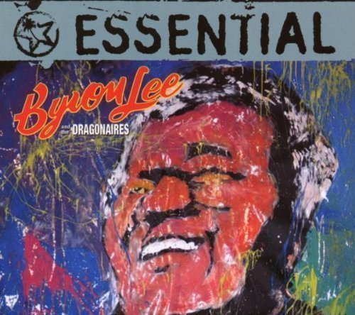 Byron  The Dragonaires - Essential Byron Lee And The Dragonaires