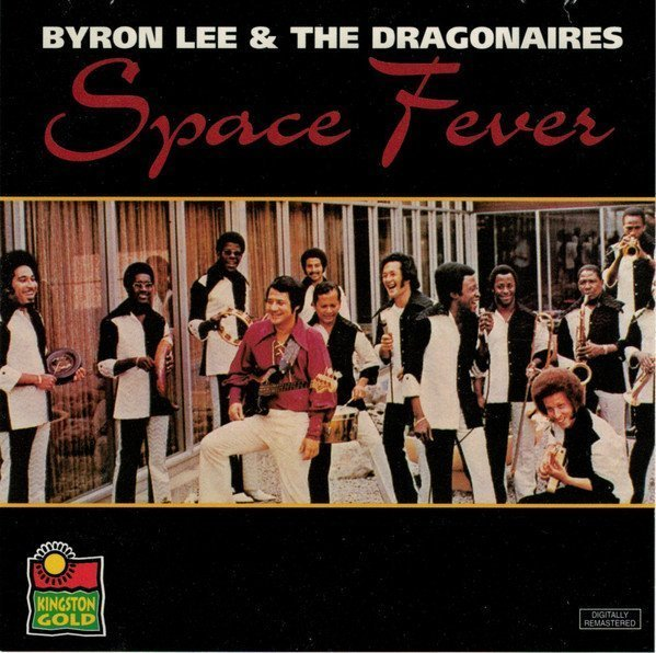 Byron  The Dragonaires - Space Fever