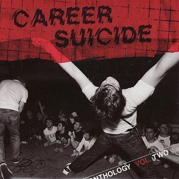 Career Suicide - Anthology Of Releases: 2004 - 2005