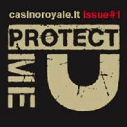 Casino Royale - Issue #1 Protect Me