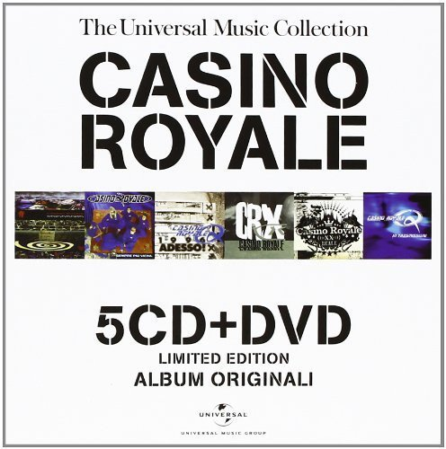 Casino Royale - The Universal Music Collection