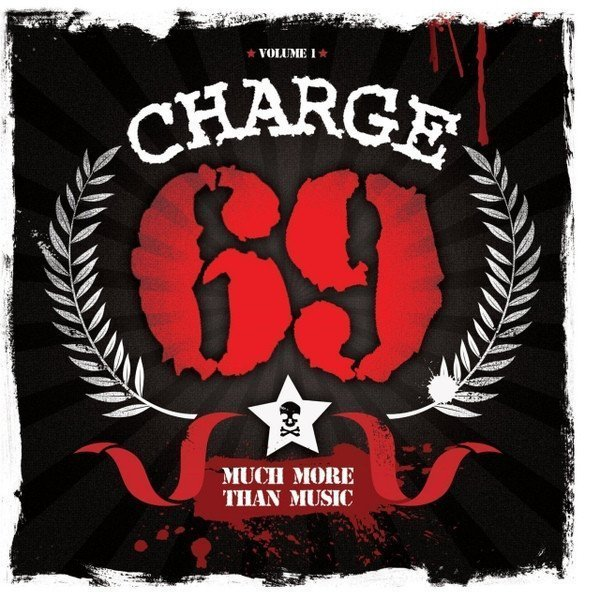 Charge 69 - Much More Than Music (Volume 1)