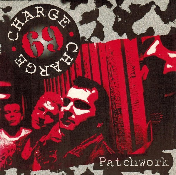 Charge 69 - Patchwork
