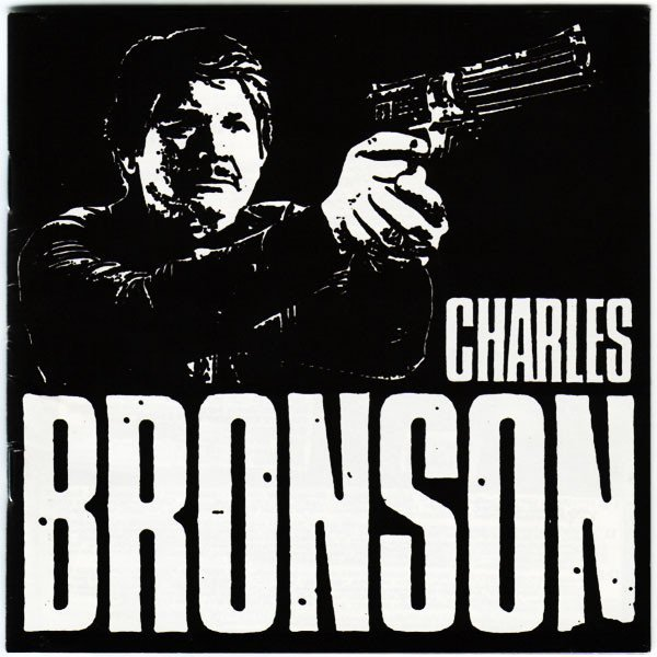 Charles Bronson - Complete Discocrappy