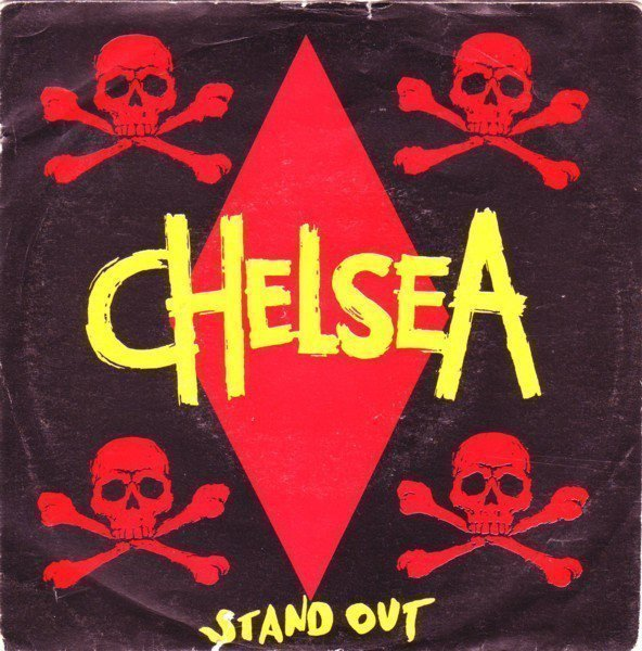 Chelsea - Stand Out