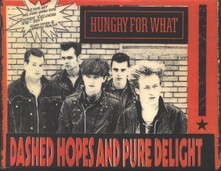 Chin Chin - Dashed Hopes And Pure Delight / Farmer Records 1979 - 1987
