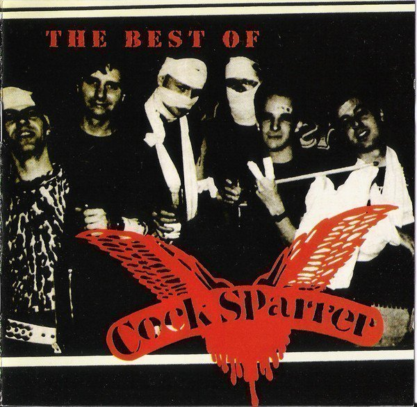 Cock Sparrer - The Best Of