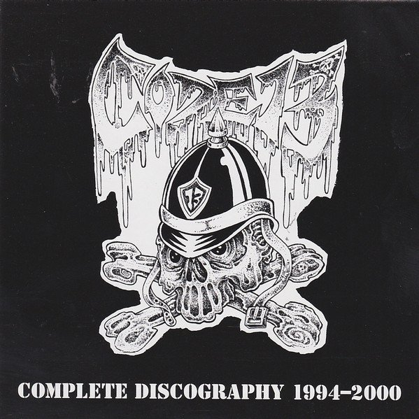 Code 13 - Complete Discography 1994-2000