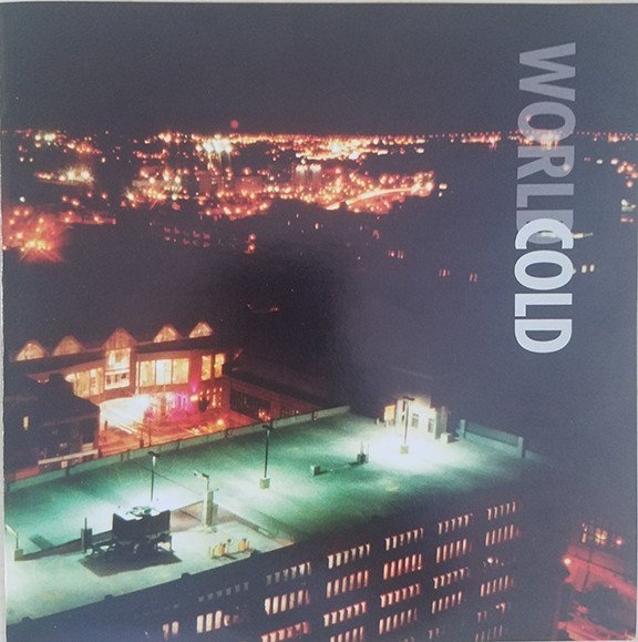 Cold World - Cold World