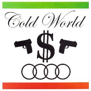 Cold World - Ice Grillz