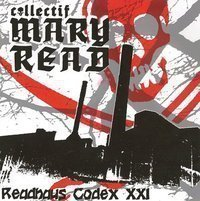 Collectif Mary Read - Readhaus Codex XXI