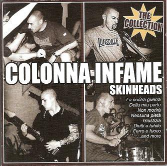 Colonna Infame Skinheads - The Collection