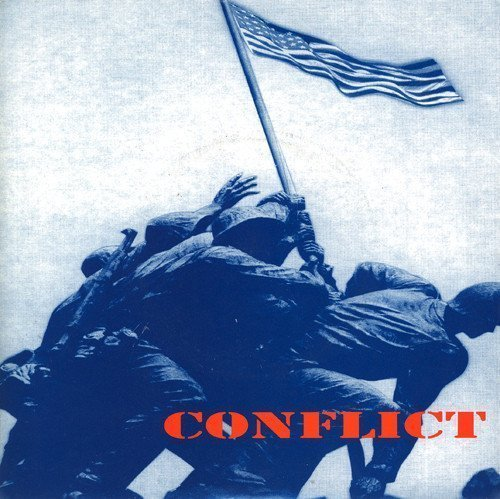 Conflict - These Colours Don