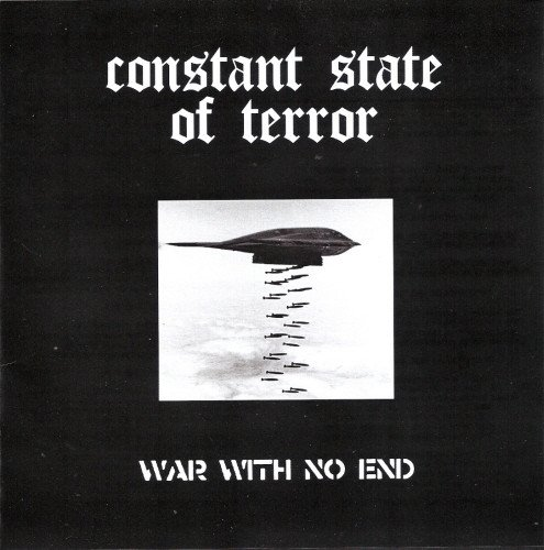Constant State Of Terror - War With No End