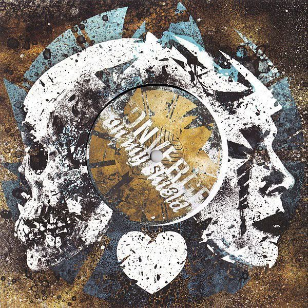 Converge - On My Shield