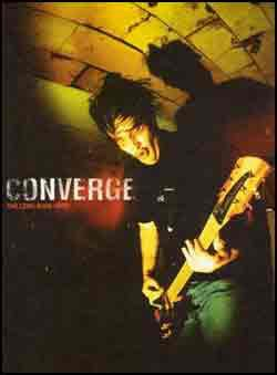 Converge - The Long Road Home