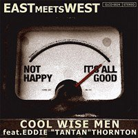 Cool Wise Men - East Meets West