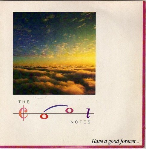 Coolnotes - Have A Good Forever...