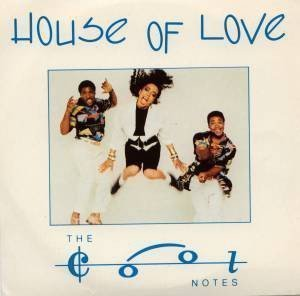 Coolnotes - House Of Love