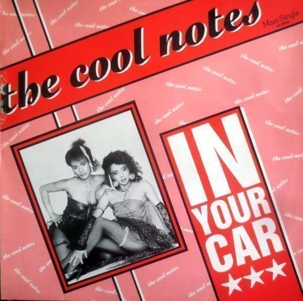 Coolnotes - In Your Car