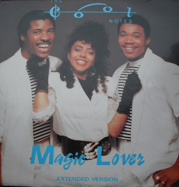 Coolnotes - Magic Lover