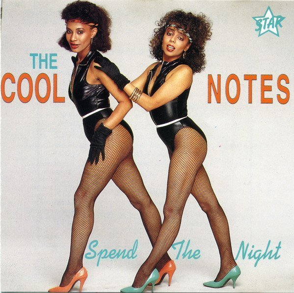 Coolnotes - Spend The Night